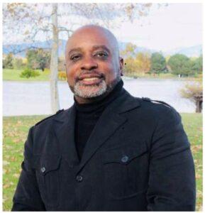 Dr. James Thomas